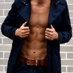 Escort-Mann und Fashionmodel Fernando aus Berlin ist von Frauen als männlicher Begleiter buchbar für ein Private Date, Dinner Date oder Action Date.