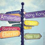 Verreisen mit einem Escort-Mann ist meist weltweit möglich.